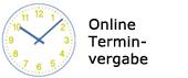 Online Terminvergabe